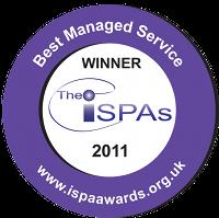 13th annual ispa awards