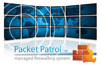 Packet Patrol Logo