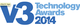 Finalist at V3 Technology Awards image