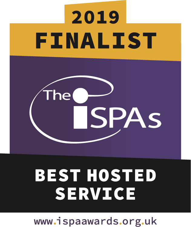 ISPA Best Hosted Serivce