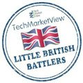 British Battler award