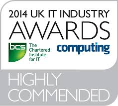 Memset highly commended by UK IT