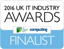 UKIT Awards Finalist